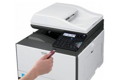 Resolução de Impressão e Cópia