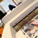 Diferentes tipos de impressão