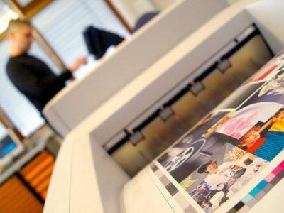 Os principais tipos de impressoras