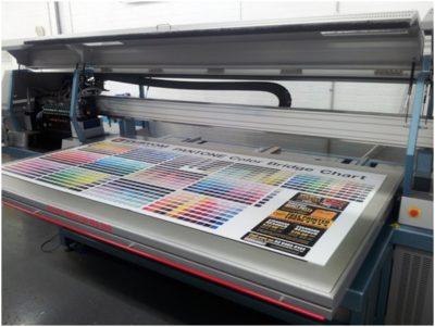 O que é impressão digital?