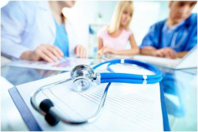 Soluções em impressão para área médica