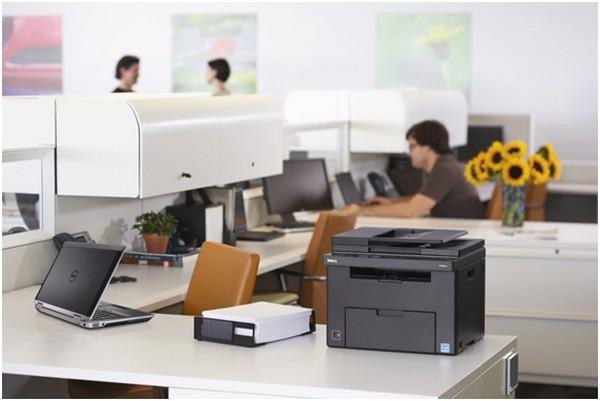 A impressora certa para o seu negócio