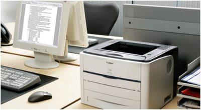 Como escolher a impressora certa para o seu negócio