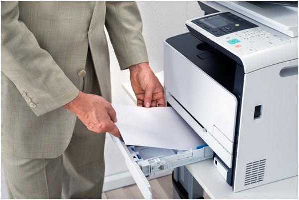 Escolher a impressora certa para o seu negócio
