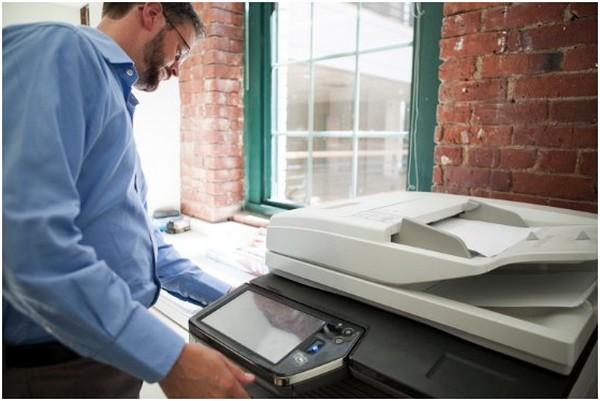 Reduzindo custos de impressão