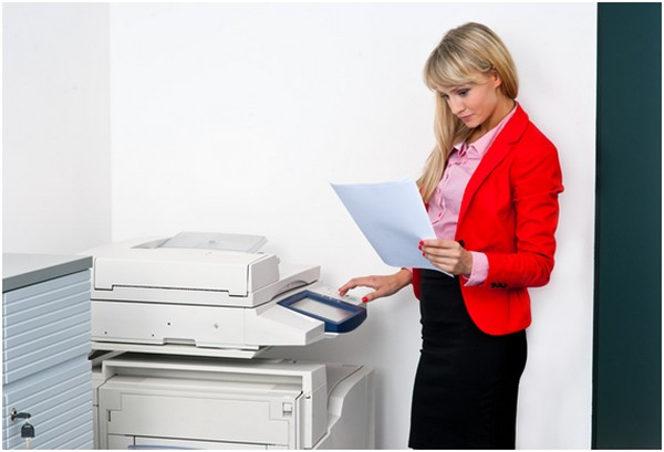 Reduzindo os custos de impressão