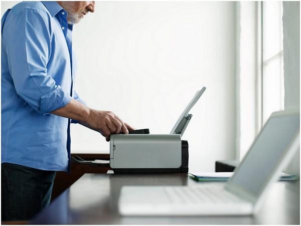 A Diferença Entre Impressora e Multifuncional