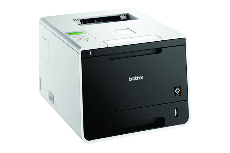 Impressora Brother Laser Color HL-L8350CDW