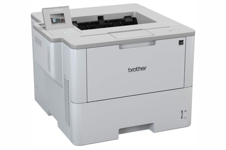 Impressora Brother Laser HL-L6402DW