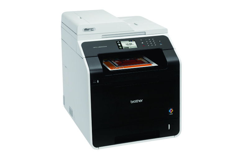 Multifuncional Brother Color MFC-L8600CDW