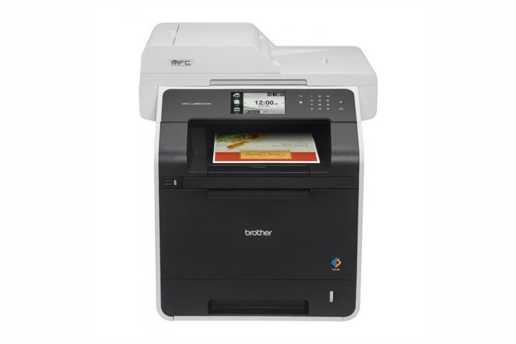 Multifuncional Brother Color MFC-L8850CDW
