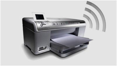 Impressoras com Wi-Fi: vale a pena?