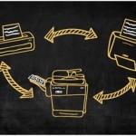 Beneficios de usar softwares de gerenciamento de impressão