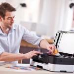 Como diminuir os custos da impressora pessoal
