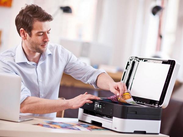 Como reduzir custos da impressora pessoal