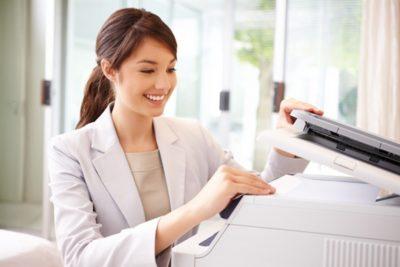 Como escolher a melhor impressora para o escritório