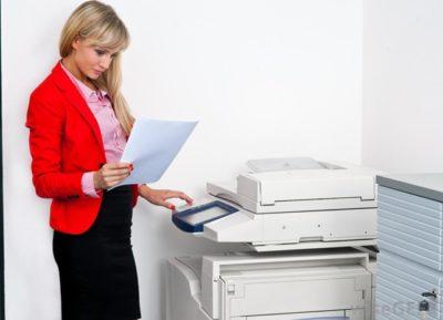 Como reduzir os custos com as impressoras do escritório