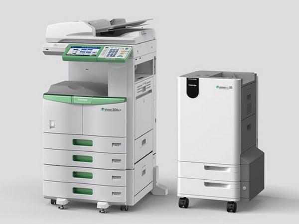 Impressora Toshiba