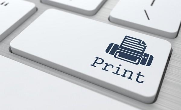 Fontes para economizar tinta