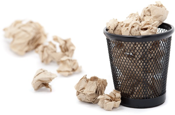 Como economizar papel na empresa