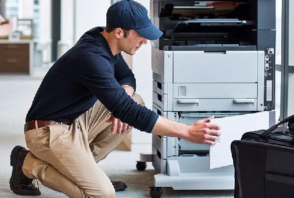 Conheça as etapas de um projeto de outsourcing de impressão