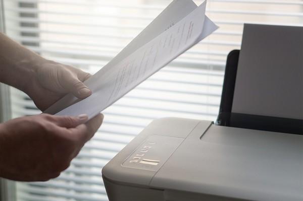 Impressora a laser ou a jato de tinta