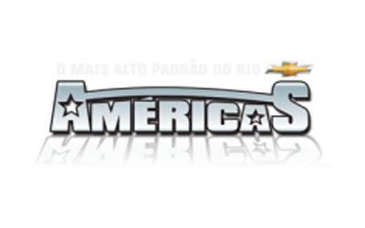 Americas Barra