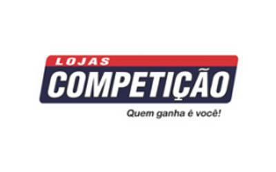 Lojas Competição
