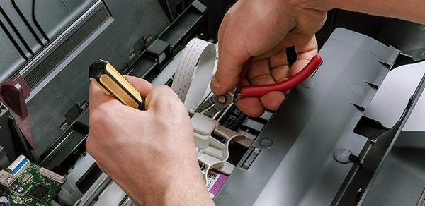 A importância da manutenção preventiva para impressoras