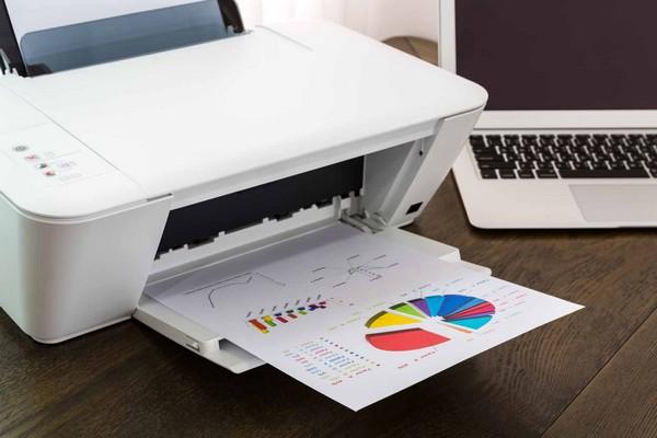 Tendências no Mercado de Impressão