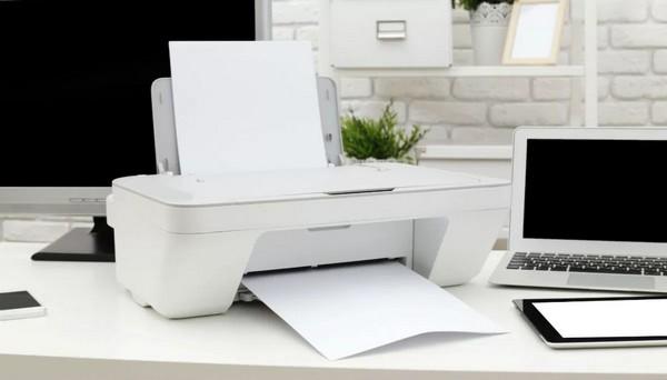 Qual é a impressora ideal para home office