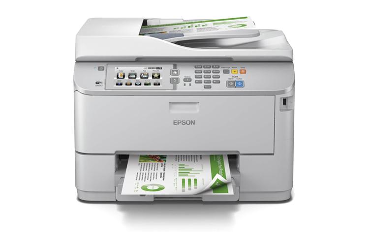 Multifuncional Epson WF 5690