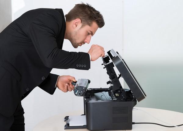 Confira as melhores dicas para fazer a manutenção da sua impressora