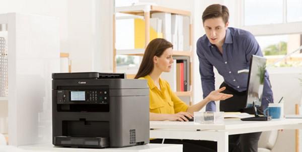 Alugar impressora
