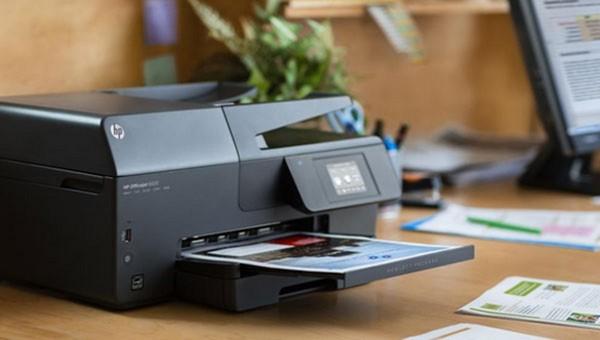 Vale a pena trocar impressoras próprias por alugadas