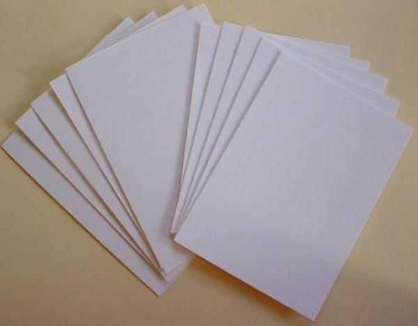 Papel para impressoras