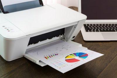 5 dicas para aumentar a eficiência da sua impressora