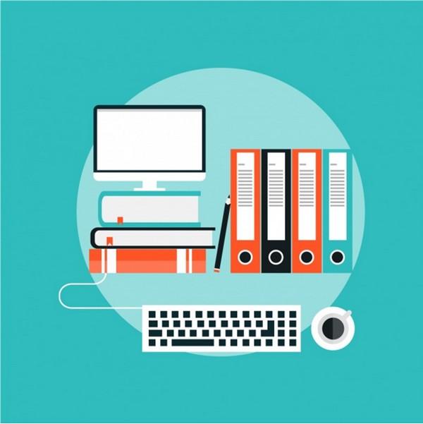 O que é GED, gerenciamento eletrônico de documentos