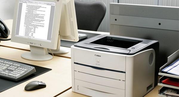 Como escolher a impressora para empresa