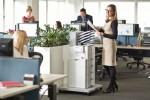 Qual a melhor impressora para usar no trabalho?