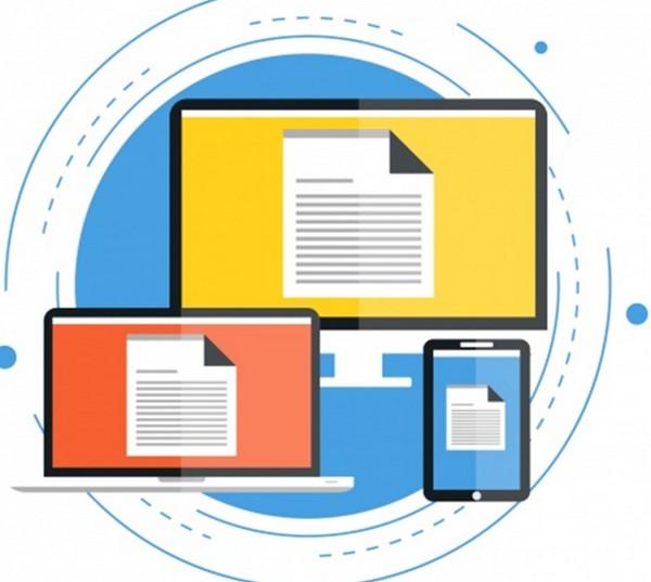 Gerenciamento de documentos