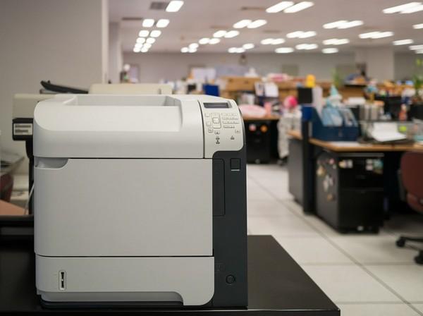 Software de Impressão