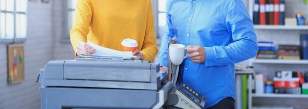 Gerenciar impressoras