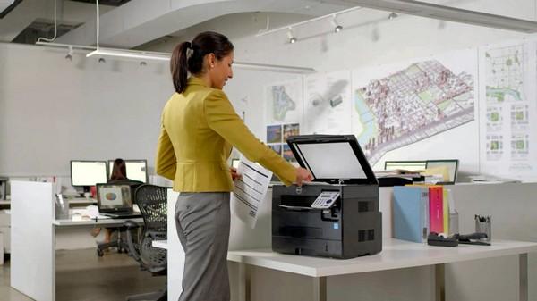 Impressora para empresas