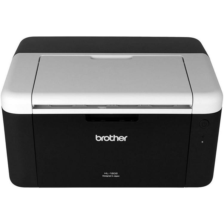 Impressoras econômicas: Brother HL-1212W