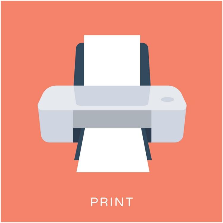Como escolher a impressora e papel ideais