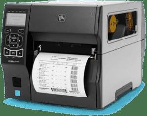Você precisa de um impressora térmica