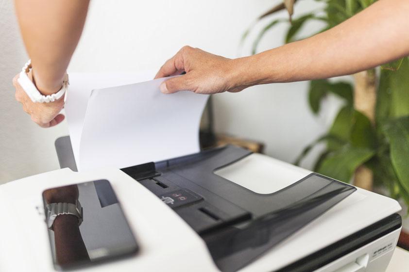 Confira 7 dicas de redução de custos com impressão para a sua empresa