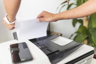 Descubra como escolher a copiadora ideal para o seu negócio