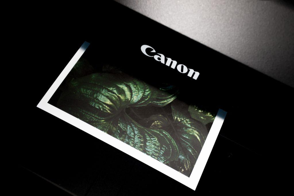 Aprenda quando é a hora de optar por uma impressora fotográfica